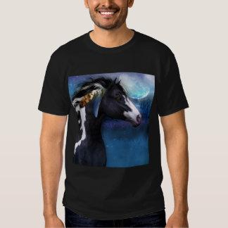 spirit horse t shirt for men or women