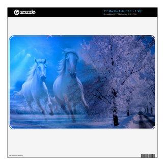 Spirit Horses Mac Skin Skin For MacBook Air