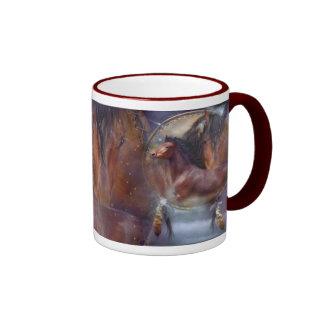 Spirit Horses Mug