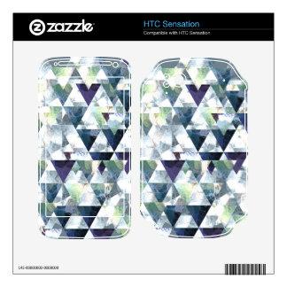 Spirit - HTC Sensation Skin