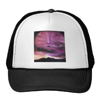 spirit in the clouds hats