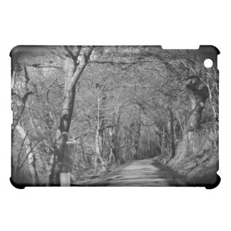 Spirit in the woods iPad mini covers