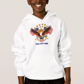Spirit Is Not Forgotten America Please See Notes Hoodie