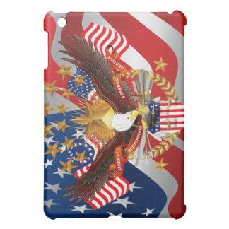 Spirit Is Not Forgotten America Please See Notes iPad Mini Case