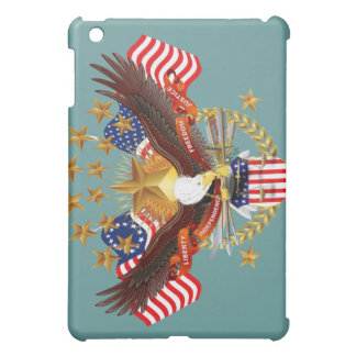 Spirit Is Not Forgotten America Please See Notes iPad Mini Cover
