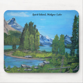 Spirit Island - Mousepad