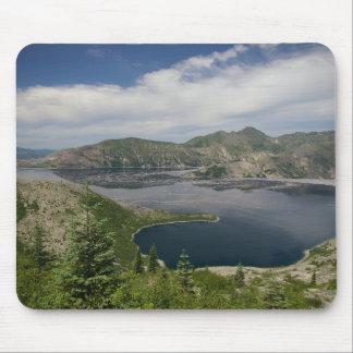 Spirit Lake Mouse Pads