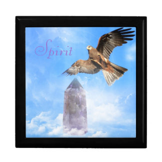 Spirit Large Giftbox Jewelry Box