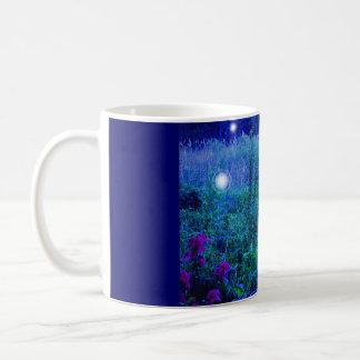 Spirit Lights Blue Mug