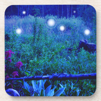 Spirit Lights Coasters