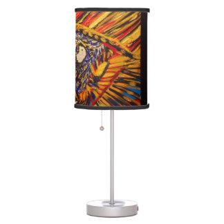 spirit loamp desk lamp