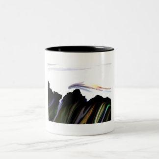 Spirit magnetic cup of water! coffee mugs