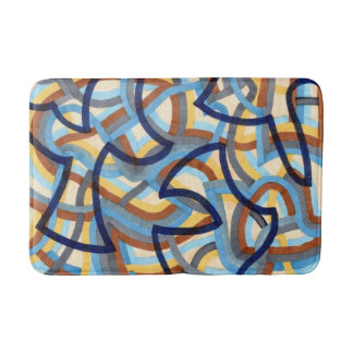 Spirit Mathmat Bathroom Mat