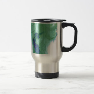 Spirit Moss Travel Mug