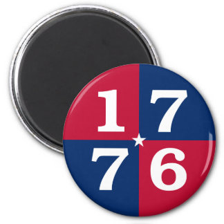 Spirit Of 1776 Magnet