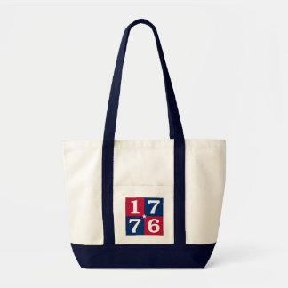 Spirit Of 1776 Tote Bag