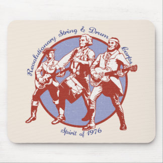 Spirit of 1976 mouse pad