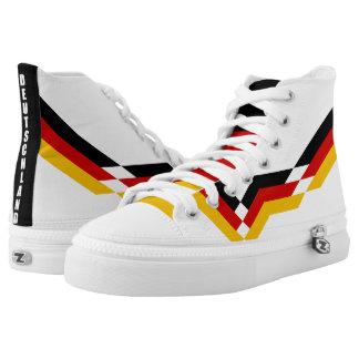 Spirit of 1990 High-Top sneakers