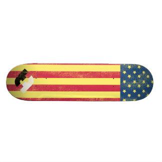 Spirit of '76 Skateboards