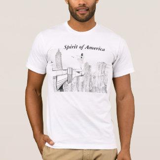 Spirit of America T-Shirt