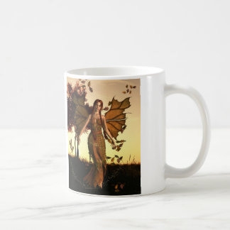 Spirit of Autumn Coffee Mug