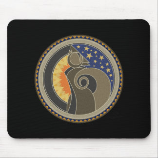 Spirit Of Coyote Mouse Pad