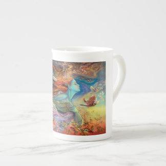 Spirit of Flight China Mug Tea Cup