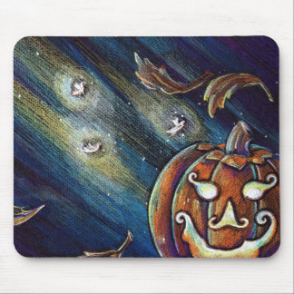 Spirit of Halloween Mouse Pad
