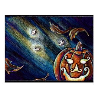 Spirit of Halloween Postcard
