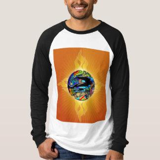 Spirit Of Hendrix T-shirt