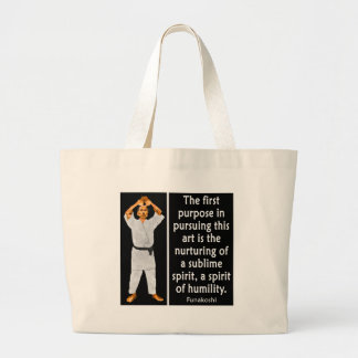 Spirit of Humility Bags