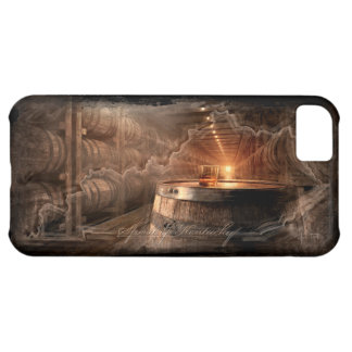 """Spirit of Kentucky"" iPhone 5 Vibe case Cover For iPhone 5C"