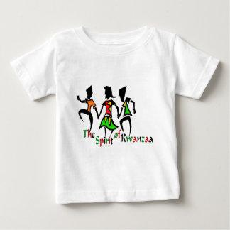 Spirit of Kwanzaa T Shirt