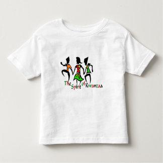 Spirit of Kwanzaa Toddler T-shirt