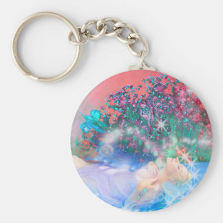 Spirit of Life Keychain