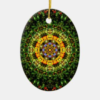 Spirit OF Nature Ceramic Ornament