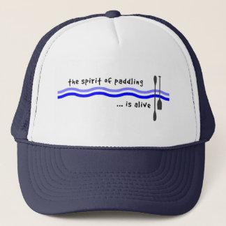 Spirit of Paddling 2 Trucker Hat