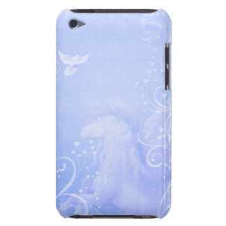 Spirit of Pegasus Case-Mate iPod Touch Case