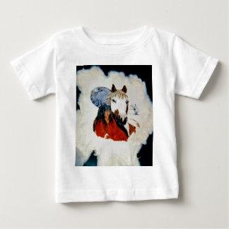 Spirit of Pony Woman Tshirt