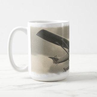 Spirit of St. Louis Coffee Mug