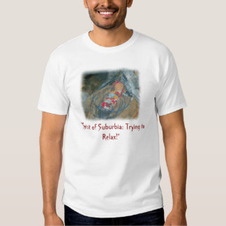 Spirit of Suburbia T-Shirt