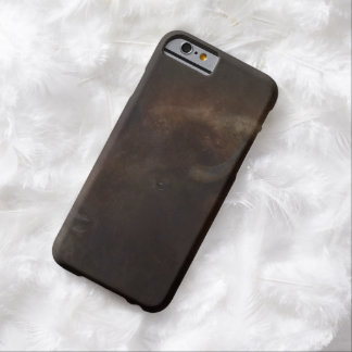 Spirit of the Bison Barely There iPhone 6 Case