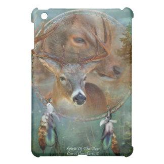 Spirit Of The Deer Art Case for iPad iPad Mini Cases