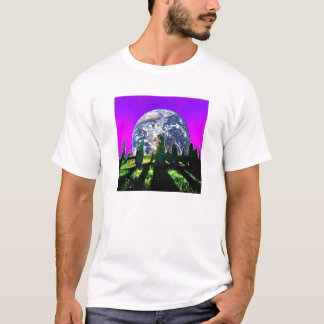 spirit of the earth T-Shirt