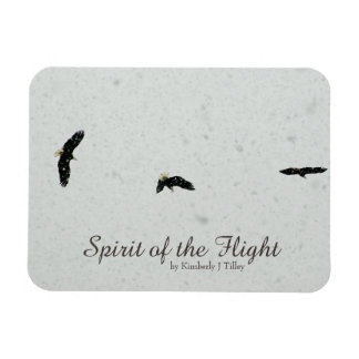 Spirit of the Flight Magnet