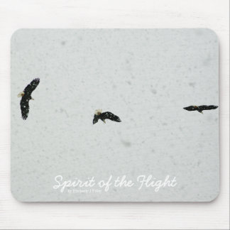 Spirit of the Flight Mouse Pad