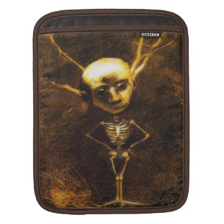 Spirit of the Forest iPad Sleeves