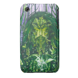 Spirit of the Forest iPhone 3 Covers
