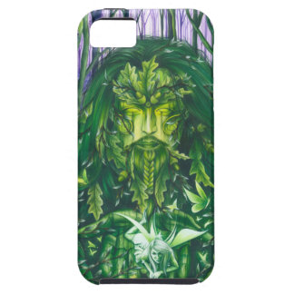 Spirit of the Forest iPhone SE/5/5s Case
