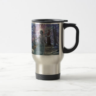 Spirit of the Glen Travel Mug